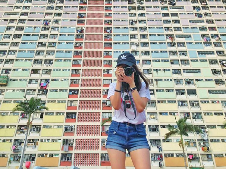 HÀ NỘI - HONGKONG - 4N3Đ - BAY HONGKONG AIRLINES