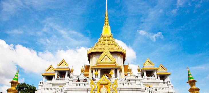 HÀ NỘI - BANGKOK - PATTAYA - 5N4Đ - BAY VIETNAM AIRLINES